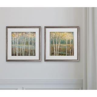 Nature's Palette -2 Piece Set