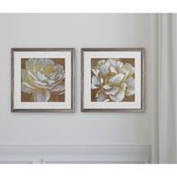 Golden Bloom -2 Piece Set