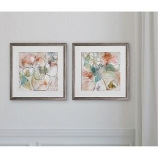 Floral Flow -2 Piece Set