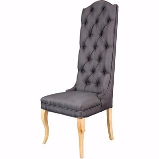 Sprucely Elaborative Sadler High-Back Chair