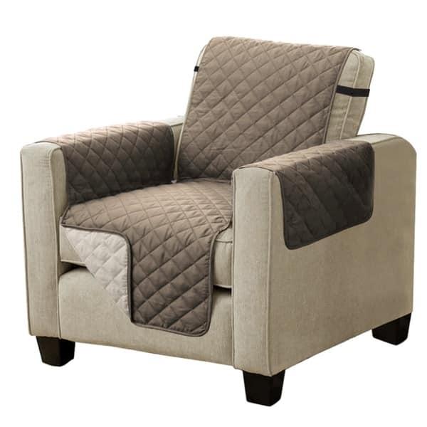 Super Shop H Versailtex Deluxe Non Slip Chair Furniture Protector Customarchery Wood Chair Design Ideas Customarcherynet