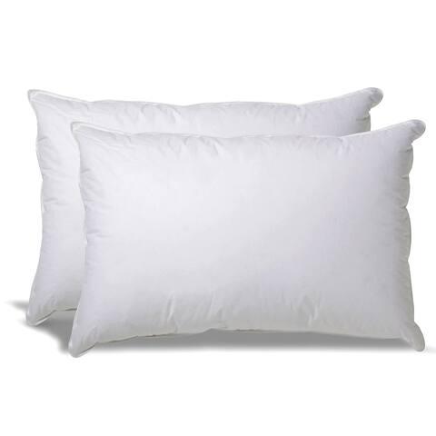 Kotter Home Down Alternative Hypoallergenic Pillow