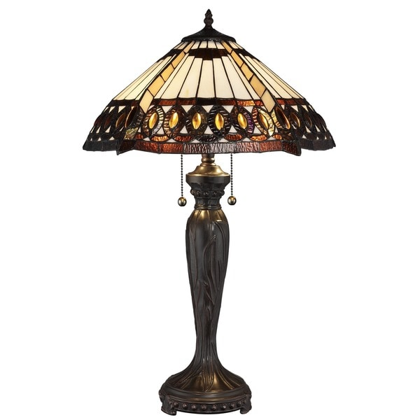 tiffany lamps for sale made of hand cut pieces of. Black Bedroom Furniture Sets. Home Design Ideas