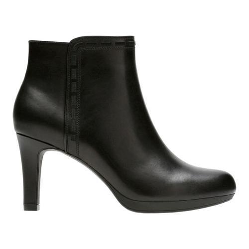 Womens Adriel Sadie Combat Boots Clarks DJoihEi