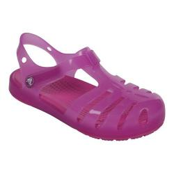 Girls' Crocs Isabella Sandal Kids Wild Orchid