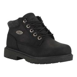 Women's Lugz Drifter LX Boot Black Durabrush