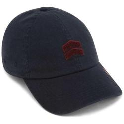 Men's A Kurtz Chevron Baseball Cap Infantry Blue