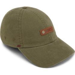 Men's A Kurtz Chino Corps Baseball Cap Olive Drab