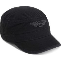 Men's A Kurtz Wings Military Legion Cap Black