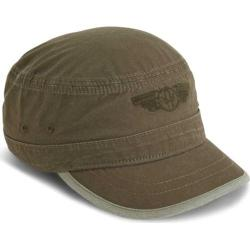 Men's A Kurtz Wings Military Legion Cap Olive Drab