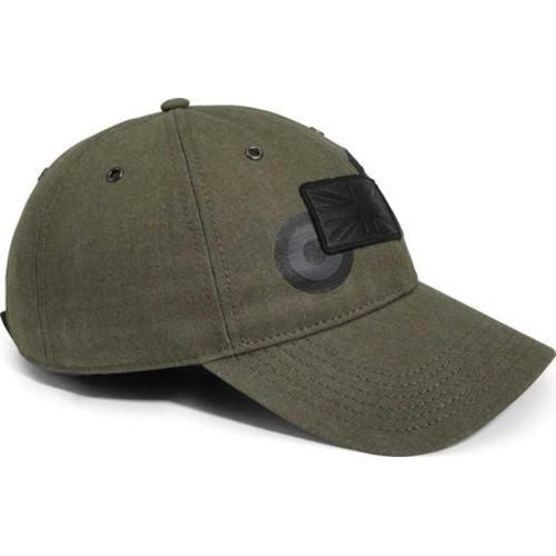 Shop Men s Ben Sherman Coated Patch Baseball Cap Capers - Free Shipping On  Orders Over  45 - Overstock.com - 17494376 839b41b873e