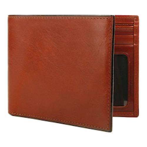 d328f4552dd9 Men's Bosca Old Leather Executive I.D. Wallet Cognac
