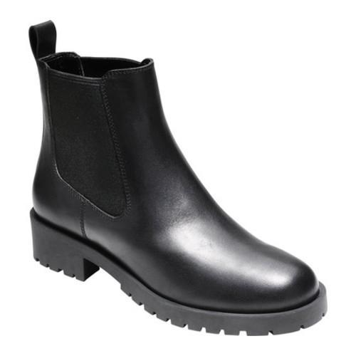 Cole Haan Jannie Leather Booties 42yIkVwyos