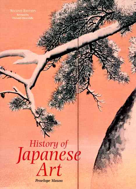A History Of Japanese Art (Paperback)