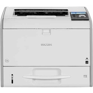 Ricoh SP 4510DN LED Printer - Monochrome - 1200 x 1200 dpi Print - Pl