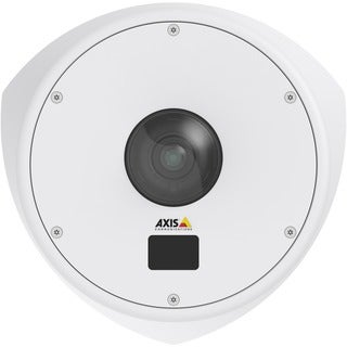 AXIS Q8414-LVS 1.3 Megapixel Network Camera - Monochrome, Color
