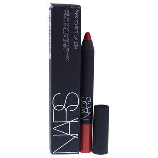 NARS Velvet Matte Lip Pencil Pop Life
