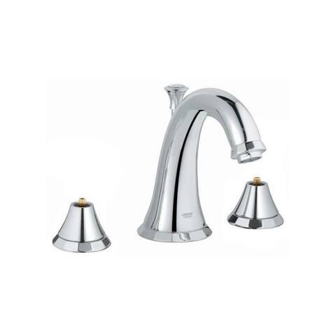 Grohe Kensington Widespread Bathroom Faucet