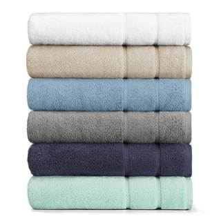 Nautica Belle Haven 6-Piece Towel Set
