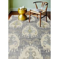 """Thebes Area Rug - 7'6"""" x 9'6"""""""