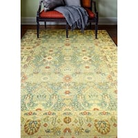 "Windsor Area Rug - 7'9"" X 11'"