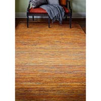 Savannah Area Rug - sunset