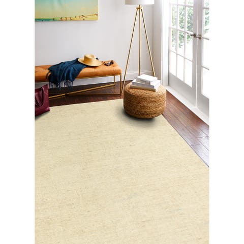 Pensacola Transitional Hand Loomed Area Rug