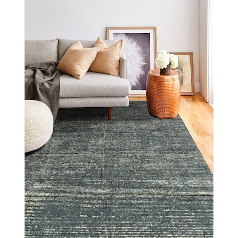 Tampa Transitional Hand Loomed Area Rug