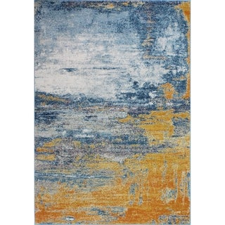 Noreen Area Rug - Multi-color - 3'6 x 5'6'
