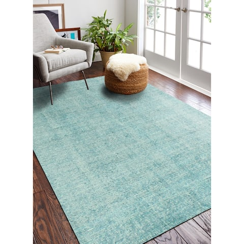 Tallahassee Transitional Hand Loomed Area Rug