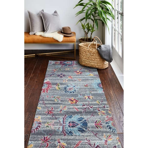 Shop Gil Area Rug 2 6 X 8 Runner On Sale Free Shipping Today