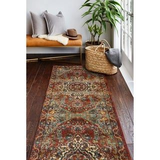 "Cromwell Area Rug - 2'6"" x 10' Runner"