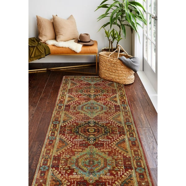 Shop Westminster Area Rug 2 6 Quot X 8 Runner On Sale