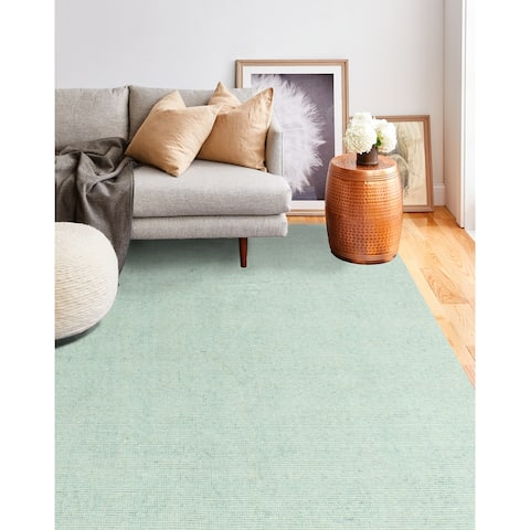 Gainesville Transitional Hand Loomed Area Rug