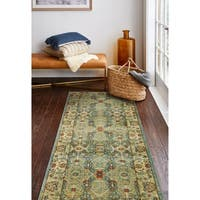 "Windsor Area Rug - 2'6"" x 8' runner"