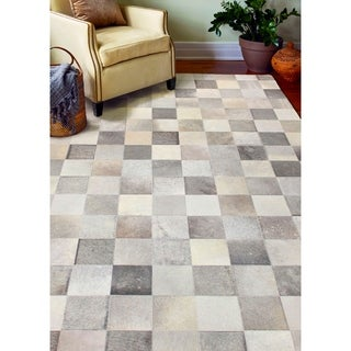 Griffin Cowhide Area Rug - 5' x 8'
