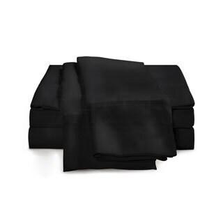 Kotter Home 530 Thread Count Long Staple Cotton Sheet Set