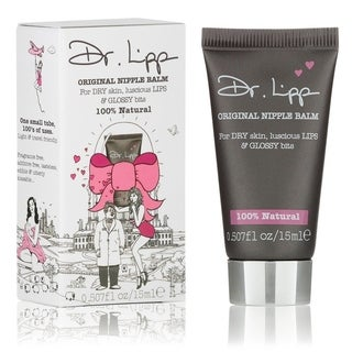 Dr. Lipp 0.5-ounce Original Nipple Balm