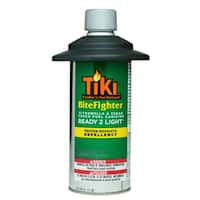 TIKI® Brand 12 oz. Ready 2 Light BiteFighter Torch Fuel 4-pack