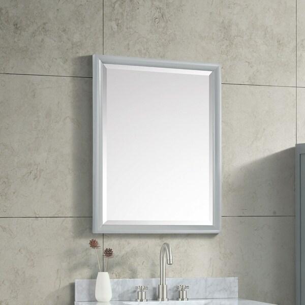 "Avanity Emma 24 in. Wall Mirror - 24""W x 32""H"