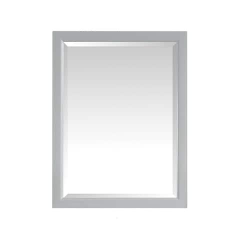 """Avanity Emma 22 in. Mirror Cabinet - 22""""W x 28""""H"""