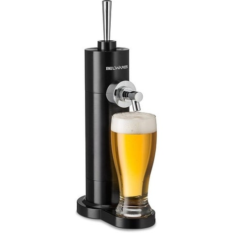 Belwares Portable Beer Dispenser - Beer Dispensing Equipment System