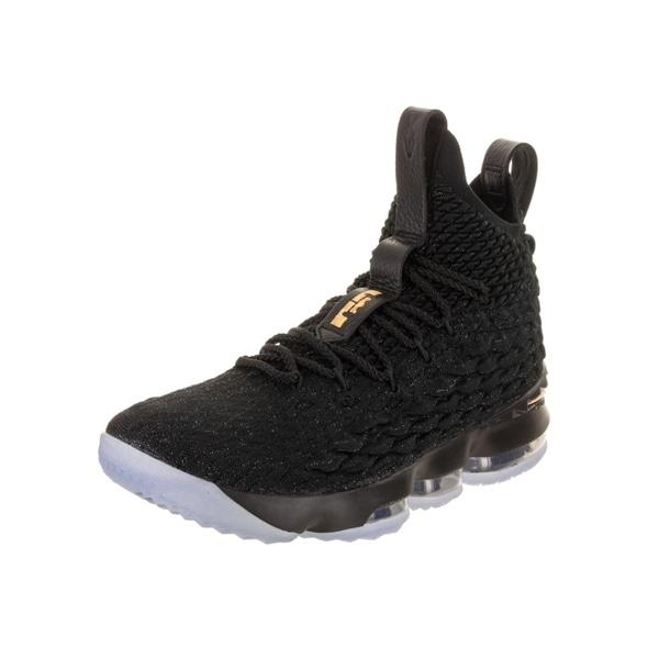 fd1ce55beb3 Shop Nike Men s Lebron XV Basketball Shoe - Ships To Canada ...