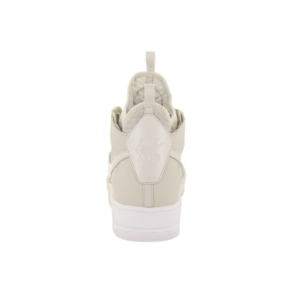 Shop Nike Men's Air Force 1 Ultraforce Mid Basketball Shoe