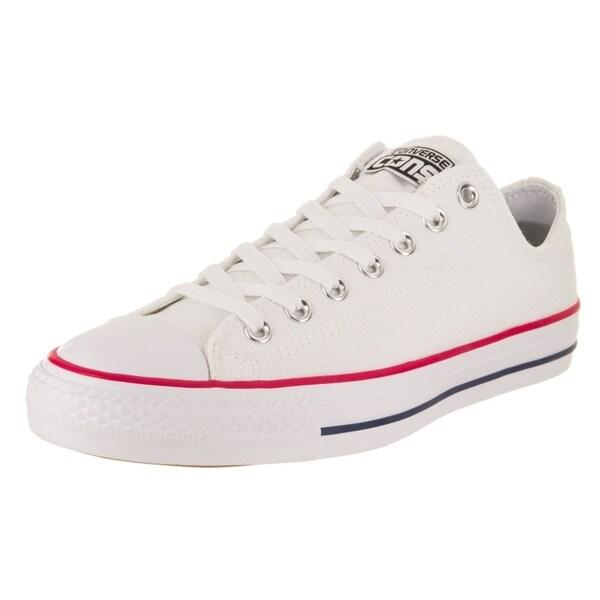 1e1152ee1a85 Shop Converse Unisex Chuck Taylor All Star Pro Ox Basketball Shoe ...