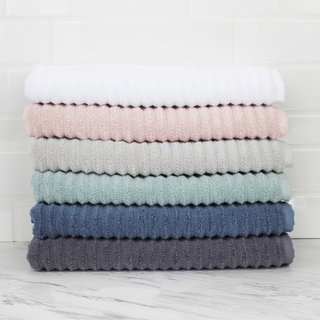 Zero Twist Cotton Turkish Towel Collection (Bath Towel Set)