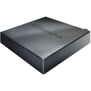 Silicondust HDHomeRun CONNECT QUATRO Device