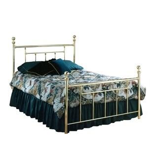 Gracewood Hollow Vonnegut Bed Set - Queen (Rails Not Included)