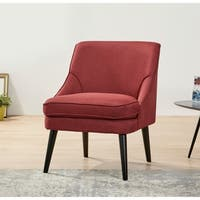 Yuma Ruby Accent Chair