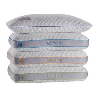 BedGear Aspire Performance Latex Pillow